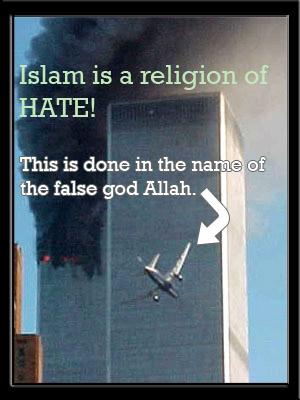 Michael humphrey on the war on everywhere jihad blog z52321991 altavistaventures Image collections